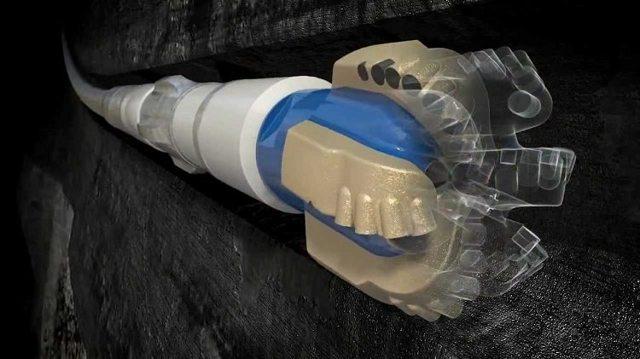 Технология замены труба в трубе