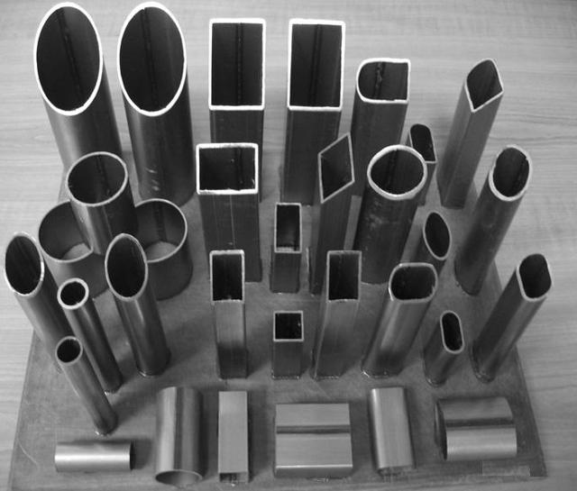 Труба стальная в максидоме