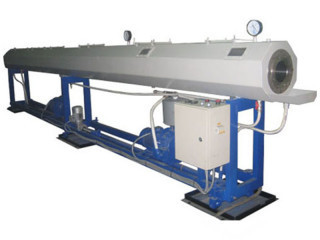 Технология изготовления полимерных труб
