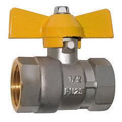 Фитинги муфты для газа
