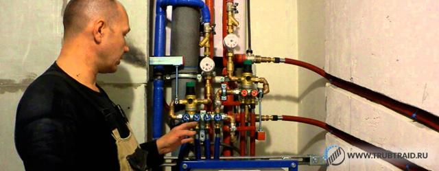 Технология капитального ремонта трубопроводов
