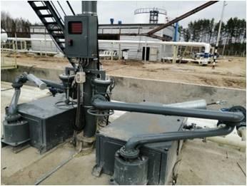 Учет нефтепродуктов в трубопроводах
