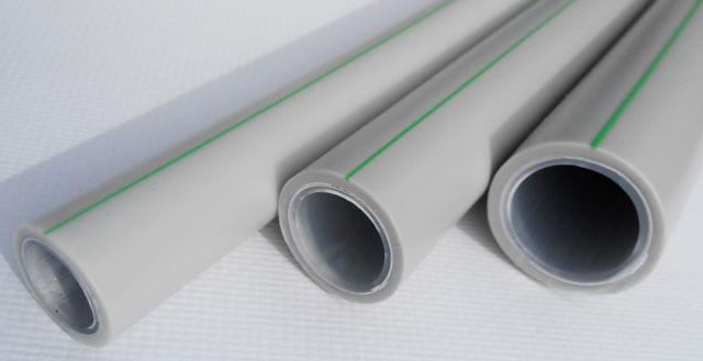 Технология изготовления армированных труб