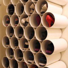 Самоделки из алюминиевых труб