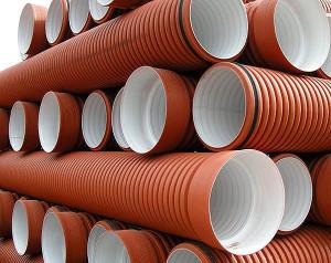 Технология производства канализационных труб