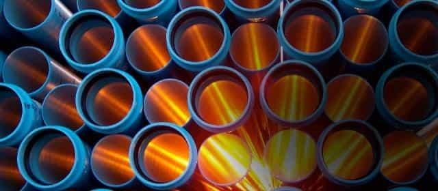 Типы полиэтиленовых труб для водоснабжения