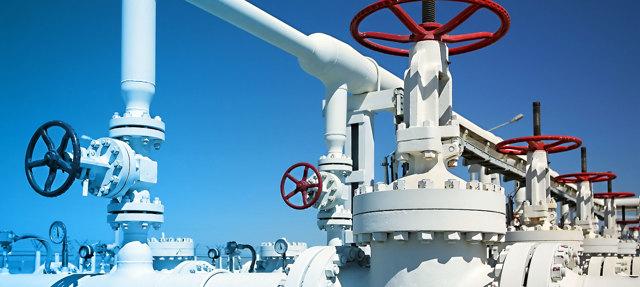 Виды запорной арматуры в газовой промышленности