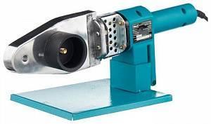 Сварочный аппарат для пластиковых труб с набором