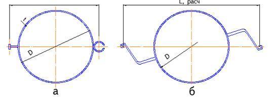 Технология погружения труб вибропогружателем