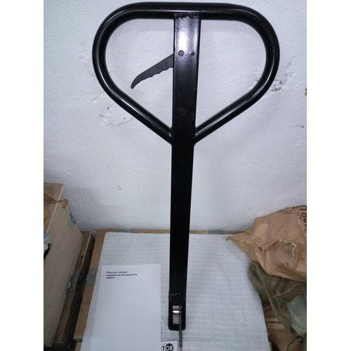Ручки для тележки из полипропиленовых труб