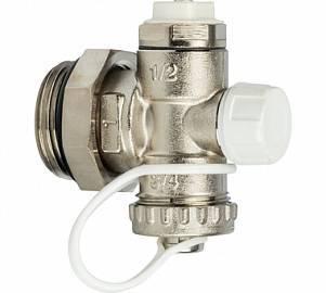 Sms 1000 020001 stout регулируемый концевой фитинг с дренажным вентилем ручной воздухоотводчик 1