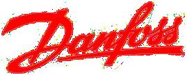 Danfoss резьбовой присоединительный фитинг