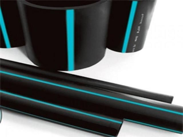 Технология прокладки наружной трубопровода
