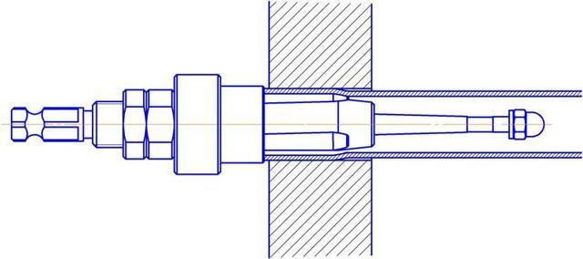 Технология развальцовки труб в трубных решетках должна быть аттестована