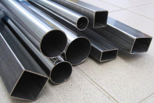 Технология производства труб из металла