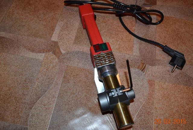 Утюг для пайки труб ситилинк