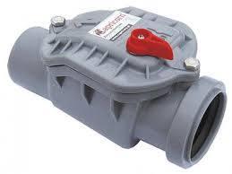 Pvc фитинги за канализация