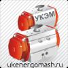 Автоматическая запорная арматура с электроприводом