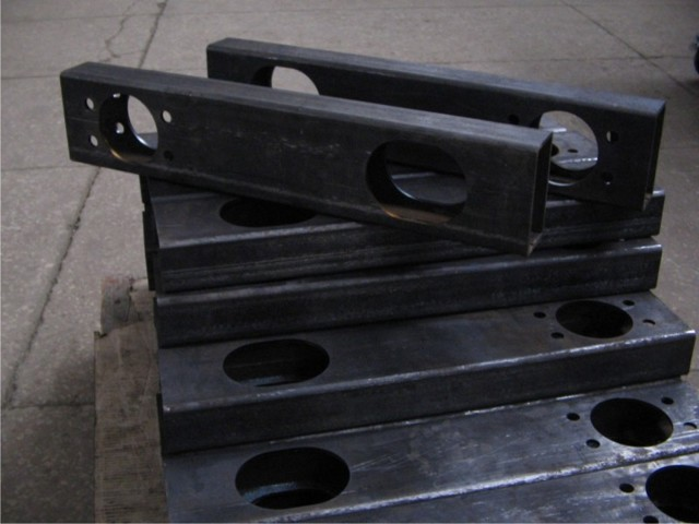 Технология изготовления труб прокат