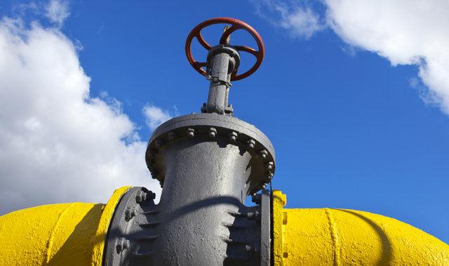 Фитинги для строительства газопровода