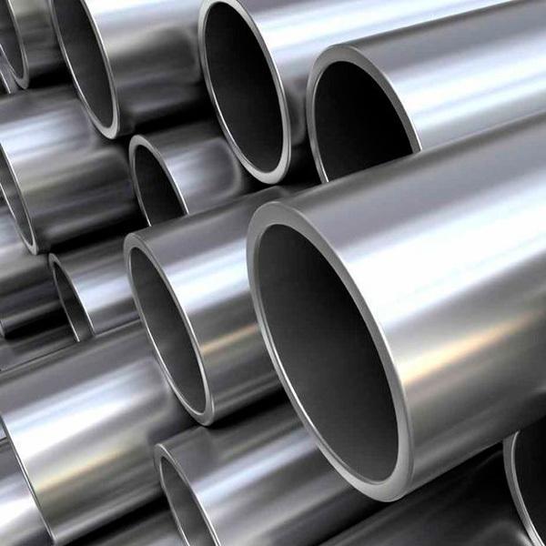 Труба стальная электросварная в минске