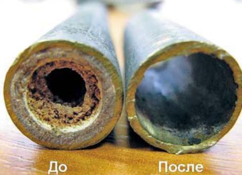 Форсунки для керхер для прочистки труб