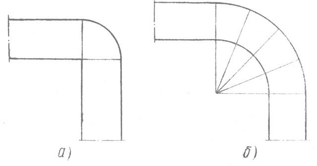 Ручная гибка стальных труб