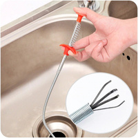 Ручная аппарат для прочистки канализационных труб