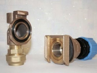 Скважинный адаптер размеры выступающих частей в трубе