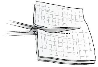 Уход за трубчатыми дренажами для пассивного дренирования