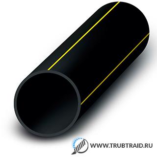 Труба техническая пнд диаметр 160
