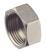 Фитинг для кабеля металлический