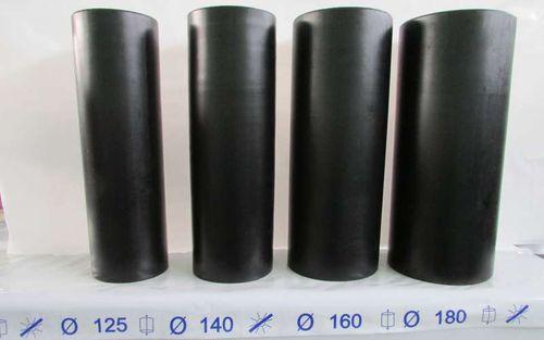 Самоклеющаяся лента для труб отопления