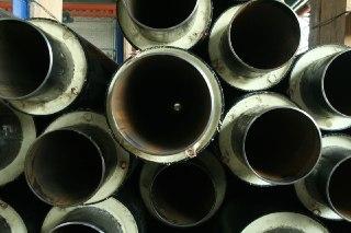 Труба стальная в ппу изоляции в волгограде