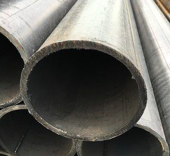 Труба стальная прямошовная экспандированная что это