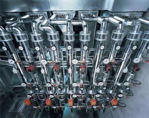 Технология изоляции технологических трубопроводов