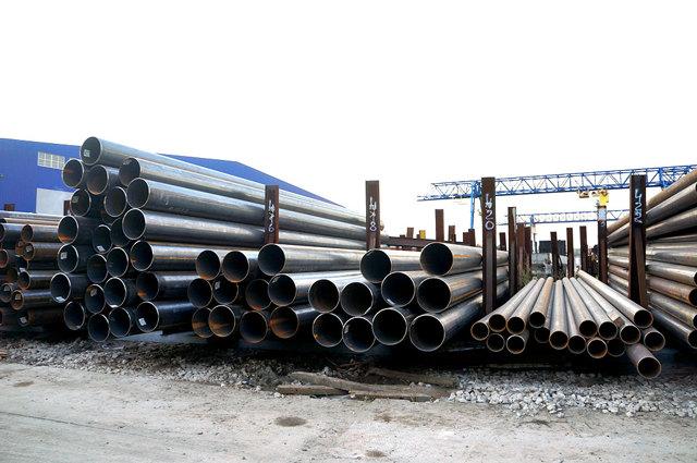 Труба стальная в изоляции вус гост 10704 91 трубы стальные электросварные