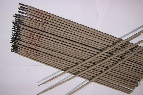 Сварка оцинкованных труб электродами с рутиловым покрытием