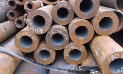 Ручные сваи из трубы