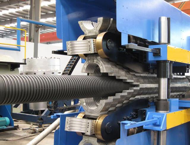 Технология процесса производства трубы