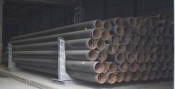 Труба стальная в вус изоляции 426