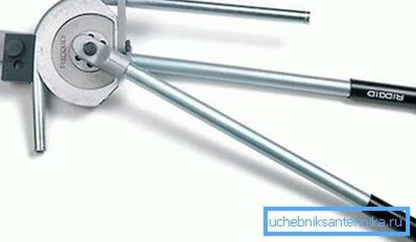Технология изготовления тонкостенных труб
