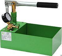 Ручной пресс инструмент для нержавеющих труб