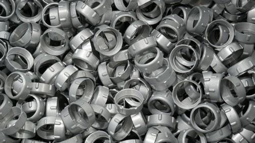 Фитинг для металлорукава это