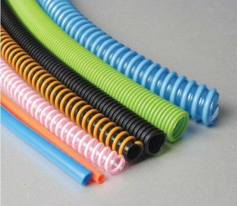 Технология монтажа электропроводок в трубах в пластмассовых трубах