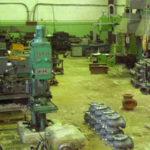 Завод запорной арматуры в казани
