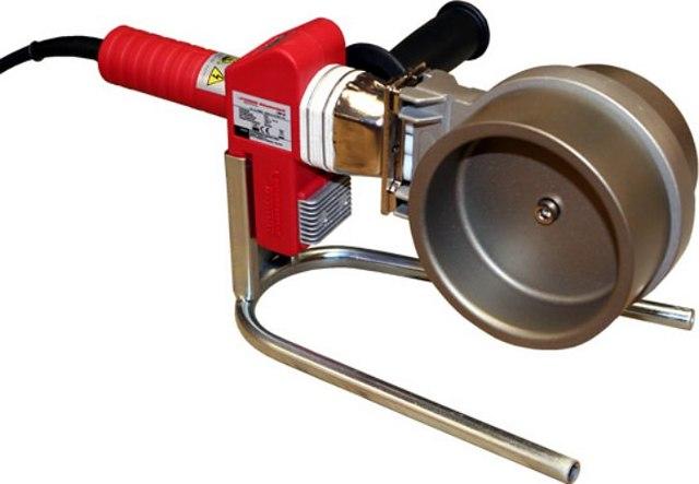 Утюг для пайки труб ппр