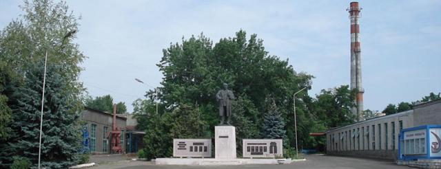 Георгиевский завод запорной арматуры