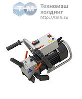 Ручная машина для снятия фаски с труб твр 120