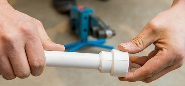 Технология сварки труб пнд для холодного водоснабжения